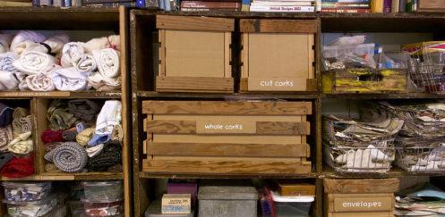 Perennial: The Community Garage