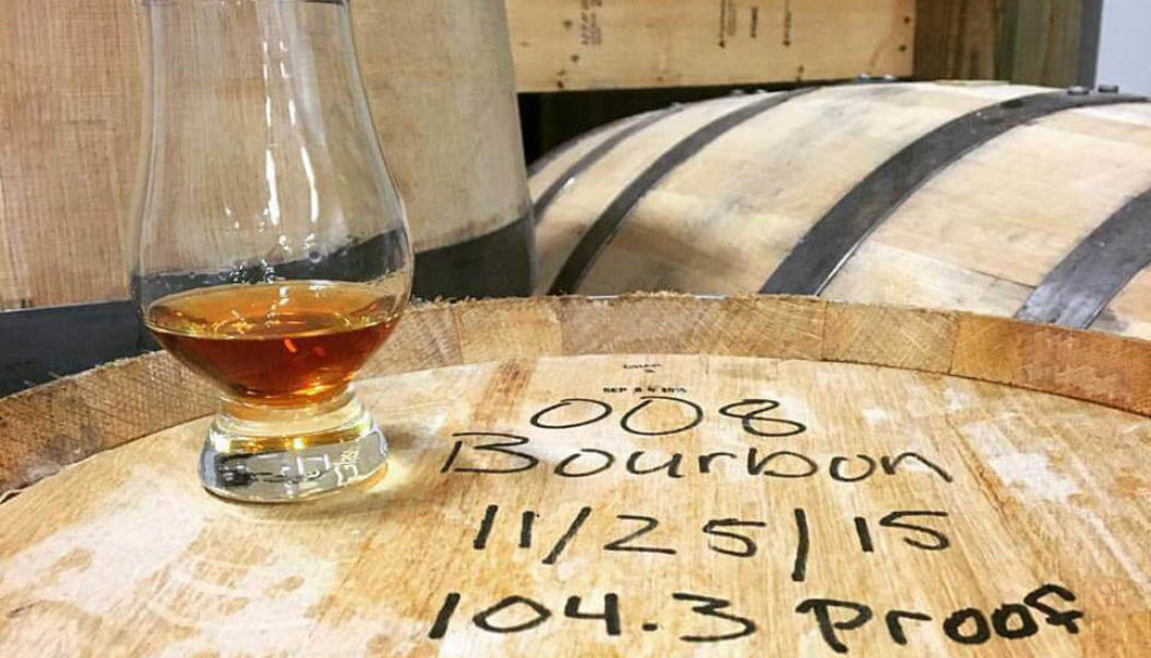 From Grain to Glass: It's All in the Family