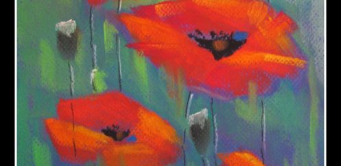 Art of Soul – Hands-on Artist Fun for All – With the Highland Arts Council