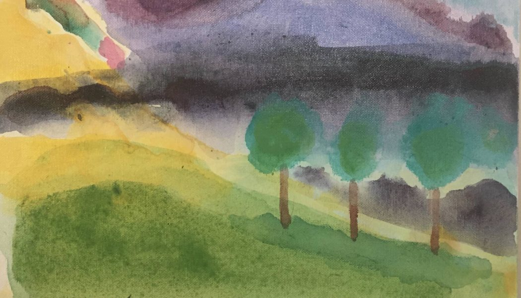Using Art Therapy as a Tool in Group Counseling