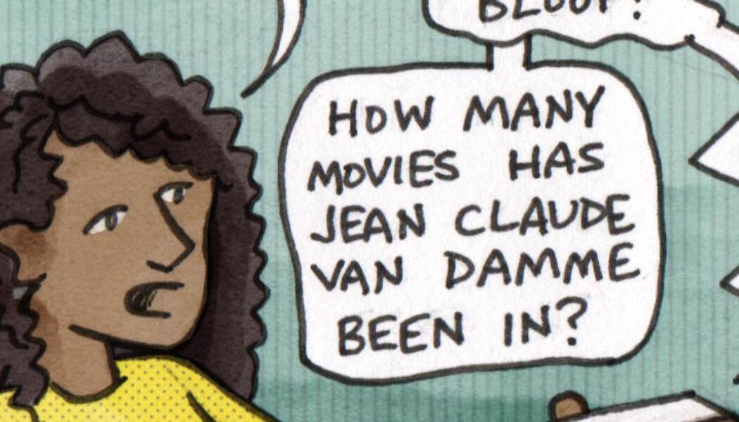 Comics September 2020