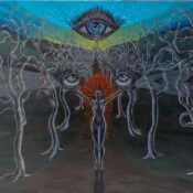 The Art of Universalism: Tracey Ippolito