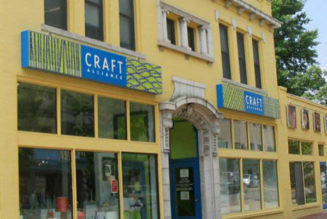 Craft Alliance Moves to New Delmar Location